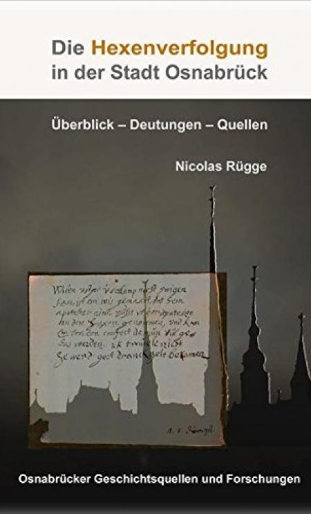 Hexenverfolgung in der Stadt Osnabrück