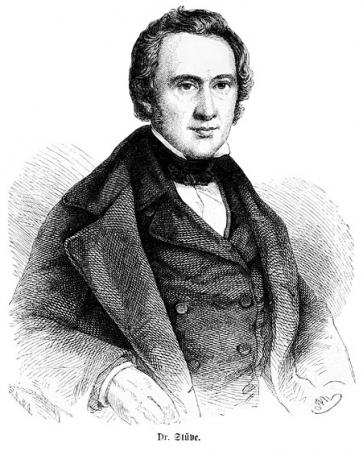 Dr. Stüve